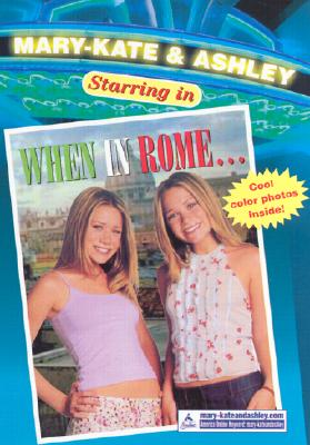 Image for Mary-Kate & Ashley Starring In #5: When in Rome: (When in Rome)