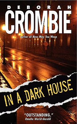 "In a Dark House (Duncan Kincaid/Gemma James Novels), ""Crombie, Deborah"""