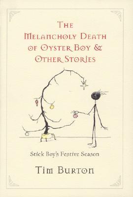Image for MELANCHOLY DEATH OF OYSTER BOY