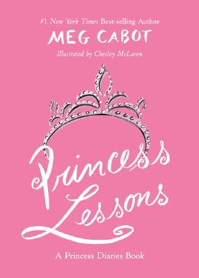 Image for PRINCESS LESSONS