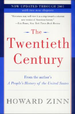 Image for The Twentieth Century: A People's History