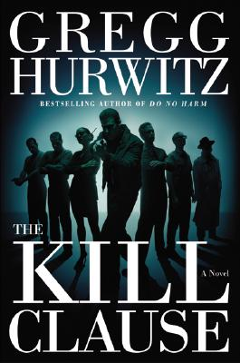 Image for The Kill Clause: A Novel