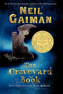 Image for The Graveyard Book