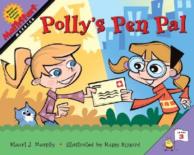 POLLY'S PEN PAL, STUART J. MURPHY