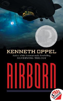 "Airborn, ""Oppel, Kenneth"""