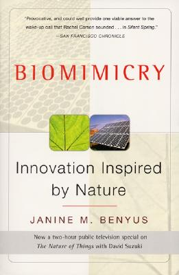 Image for Biomimicry: Innovation Inspired by Nature