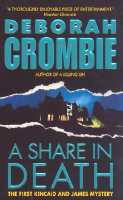 Image for A Share in Death (Duncan Kincaid/Gemma James Novels)