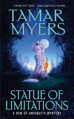 Image for Statue of Limitations