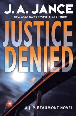 Image for Justice Denied