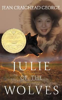 Image for Julie of the Wolves