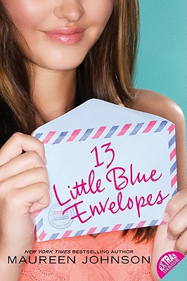 Image for Thirteen Little Blue Envelopes