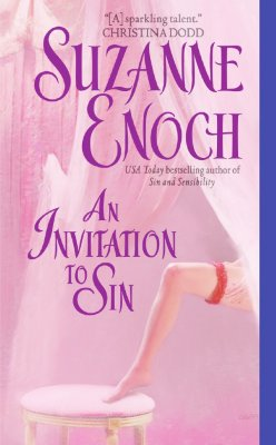 An Invitation To Sin, Enoch, Suzanne