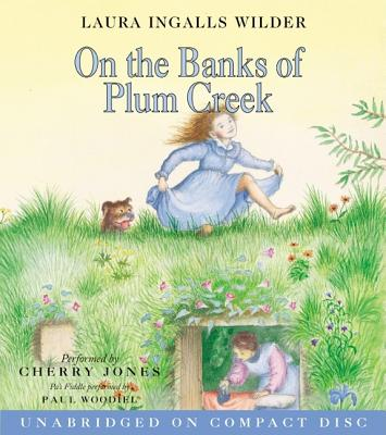 Image for On The Banks Of Plum Creek