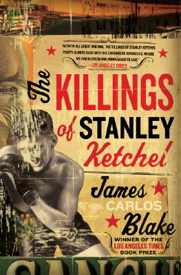 Image for The Killings of Stanley Ketchel