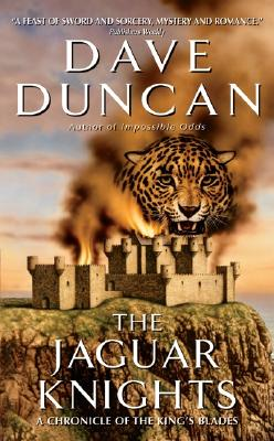 The Jaguar Knights, Duncan, Dave