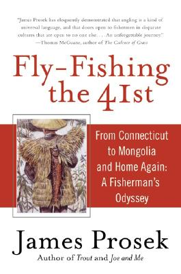 Image for FLY-FISHING THE 41st