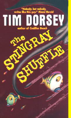 Image for The Stingray Shuffle (Serge Storms)