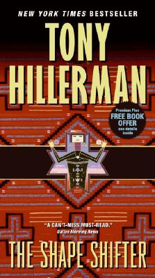 The Shape Shifter, TONY HILLERMAN