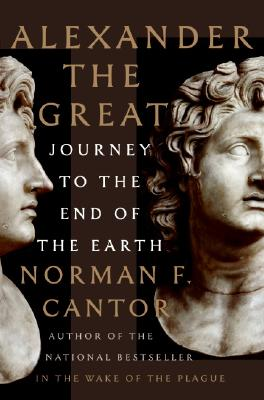 Image for Alexander the Great: Journey to the End of the Earth (Eminent Lives)