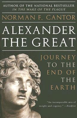 Image for Alexander the Great: Journey to the End of the Earth