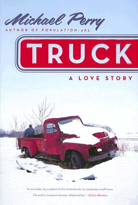 Image for Truck: A Love Story