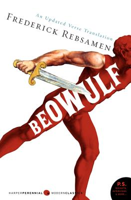 Image for Beowulf: An Updated Verse Translation (Perennial Classics)