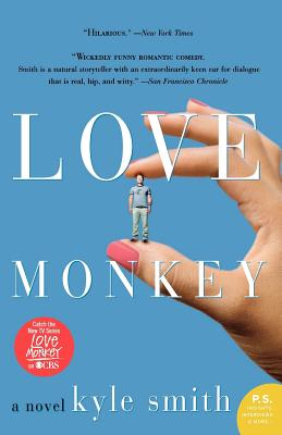 Image for Love Monkey