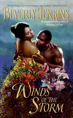 Winds of the Storm, Beverly Jenkins