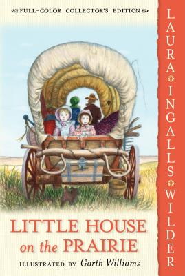 Little House on the Prairie (Little House), LAURA INGALLS WILDER