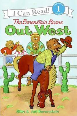 Image for Berenstain Bears Out West