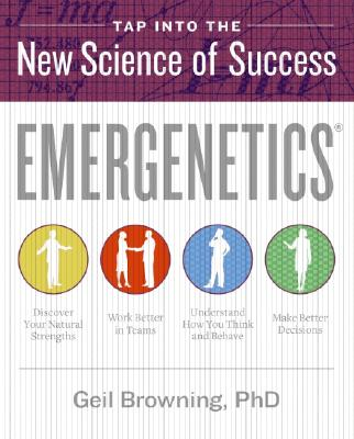 Image for Emergenetics: Tap Into the New Science of Success