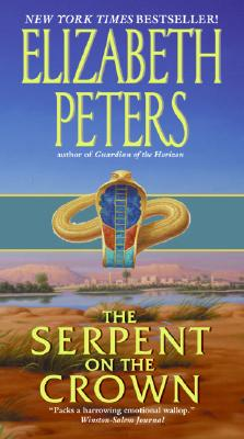 Image for The Serpent on the Crown (Amelia Peabody Series)