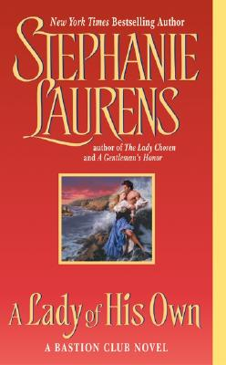 A Lady of His Own, Laurens, Stephanie