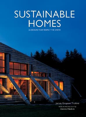 Image for SUSTAINABLE HOMES