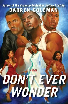 Image for Don't Ever Wonder: A Novel