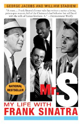Image for Mr. S: My Life with Frank Sinatra