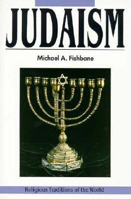 Image for Judaism: Revelation and Traditions (Religious Traditions of the World Series)