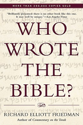 Image for Who Wrote the Bible?