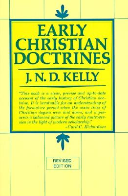Image for Early Christian Doctrines