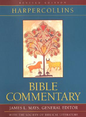Image for HarperCollins Bible Commentary - Revised Edition