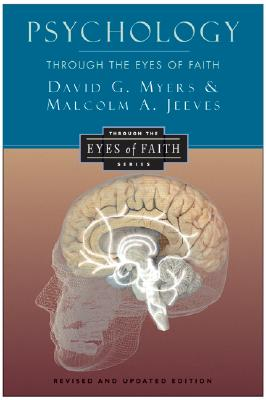 Image for Psychology Through the Eyes of Faith