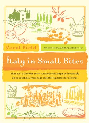 Image for ITALY IN SMALL BITES