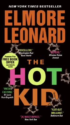 Image for The Hot Kid