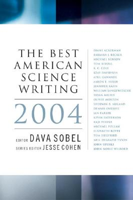 Image for The Best American Science Writing 2004