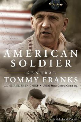 American Soldier, Franks, General Tommy