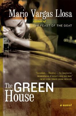 The Green House, Mario Vargas Llosa