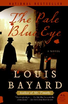Image for The Pale Blue Eye: A Novel