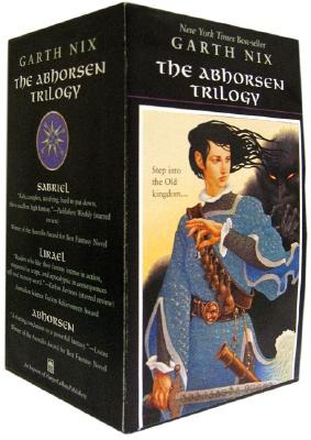 The Abhorsen Trilogy Box Set, Garth Nix