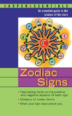 Image for Zodiac Signs (Harperessentials)