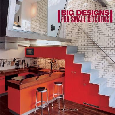 Image for Big Designs for Small Kitchens